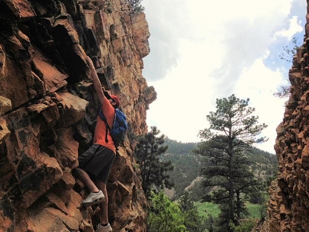 eldorado canyon