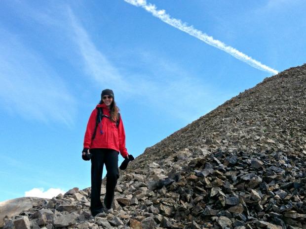 1 - Climbing Cameron
